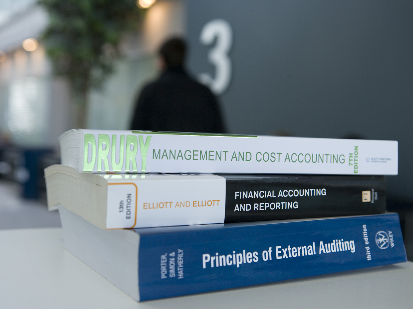 accounting and finance course