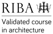 RIBA-Validated-Course-Logo