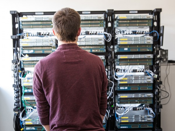 Cisco Networking Lab