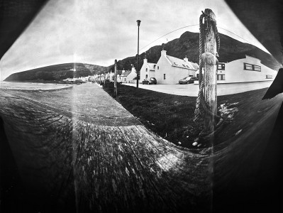 Pinhole Photography | All Levels | EXTRA