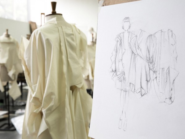 BA (Hons) Fashion and Textile Design
